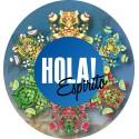 HOLA COCKTAILS 330ml
