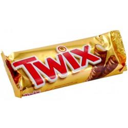 Σοκολάτα Twix (50 g)