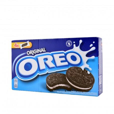 Μπισκότα με Γέμιση Κρέμα Oreo (176 g)