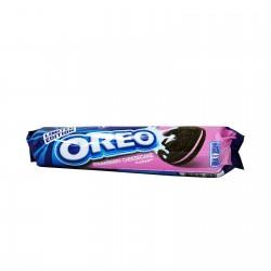 Oreo Μπισκότα Cheesecake Φράουλα 154gr