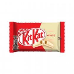 Nestle Σοκολάτα Kit Kat White 41.5gr