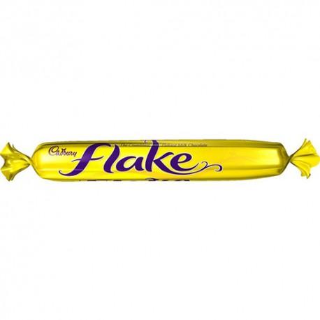 Σοκολάτα Γάλακτος Flake 32 g