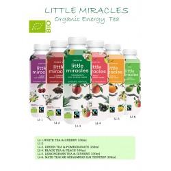 LITTLE MIRACLES ORGANIC TEA 330ml
