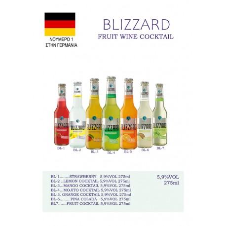 BLIZZARD 275 ml