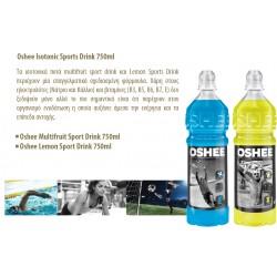 Οshee Multi, Λεμόνι zero  750 ml