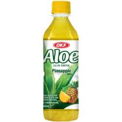 "30% Aloe Vera King OKF ""Ανανά"" - 500 ml"