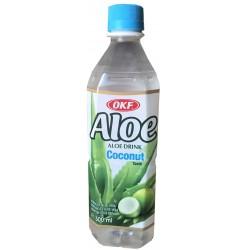 Νερό καρύδας, χωρίς ζαχάρη - 500 ml