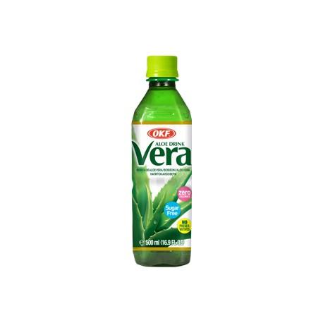 30% Aloe Vera King, Original, Χωρίς Ζάχαρη 500ml