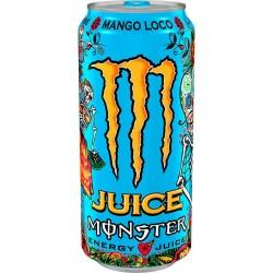 Monster Ultra Sunrise Ενεργειακό Ποτό 500ml