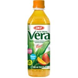 Ποτο με Aloe Vera χωρίς ζάχαρη Mango- 500 ml