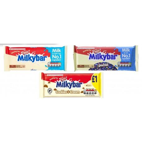 Milkybar 80gr
