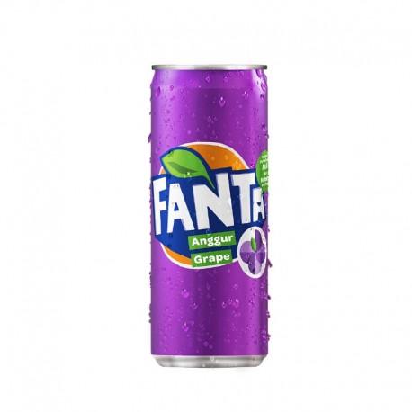FANTA ΣΤΑΦΥΛΙ 330ml