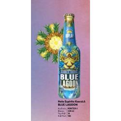 Blue Lagoon 330ml