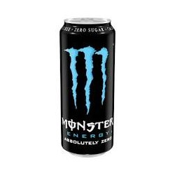 Ενεργειακό Ποτό Absolutely Zero Monster Energy (500 ml)