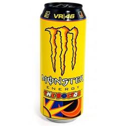 Ενεργειακό Ποτό The Doctor Monster Energy (500 ml)